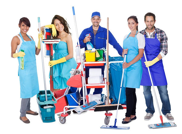 Commercial Cleaners Nottingham