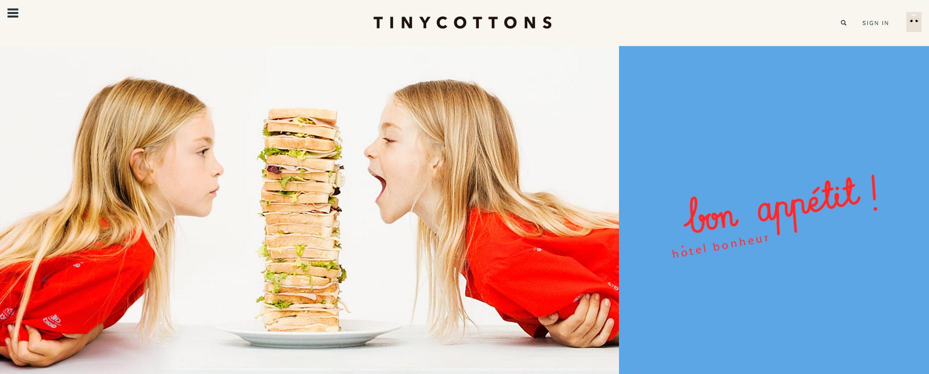 Tynicottons