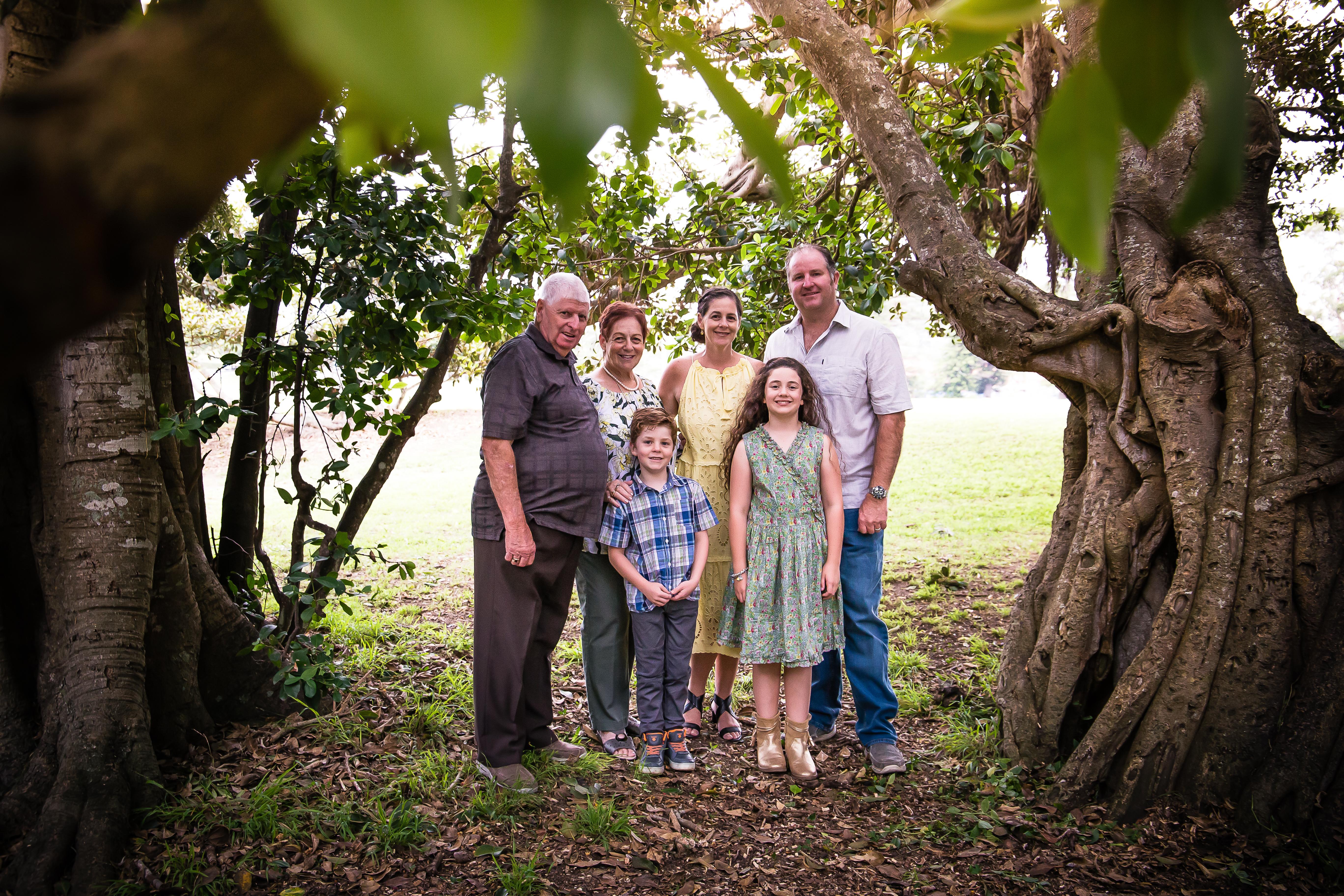 Extended Dean Family-36