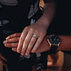 Luke + Eliza Get Engaged