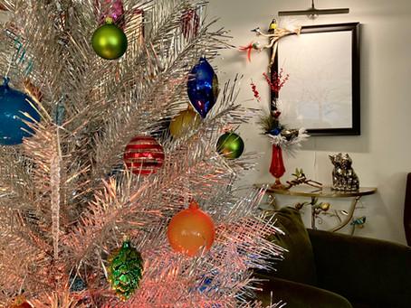 Christmas at the Flat 2020
