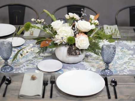 Designing an Heirloom Table