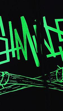 SLIME SEASON: BASEY BAT TEE