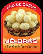 PAO DE QUEIJO JOBRAS