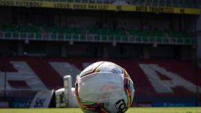 Situação do futebol brasileiro frente a possível segunda onda do Covid-19