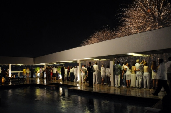 reveillon Rio Othon Palace