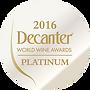 Ambassadeur des Domaines Diego Mathier blanc, Schweizer Winzer des Jahres, Decanter World Wine Awards, Bester Schweizer Weisswein
