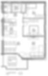 Plan de base 3,5 pièces Vino Veritas Salquenen