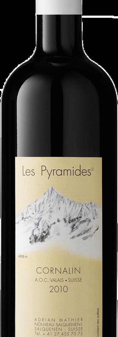 Cornalin Les Pyramides AOC VS
