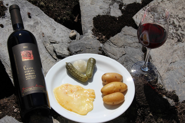Evénements spéciaux 2020, Diego Mathier, magasin de vin Ritschard, cave à vin Salgesch Mathier & Bachmann, dégustation de vin, abricots du Valais, fromage à raclette du Valais