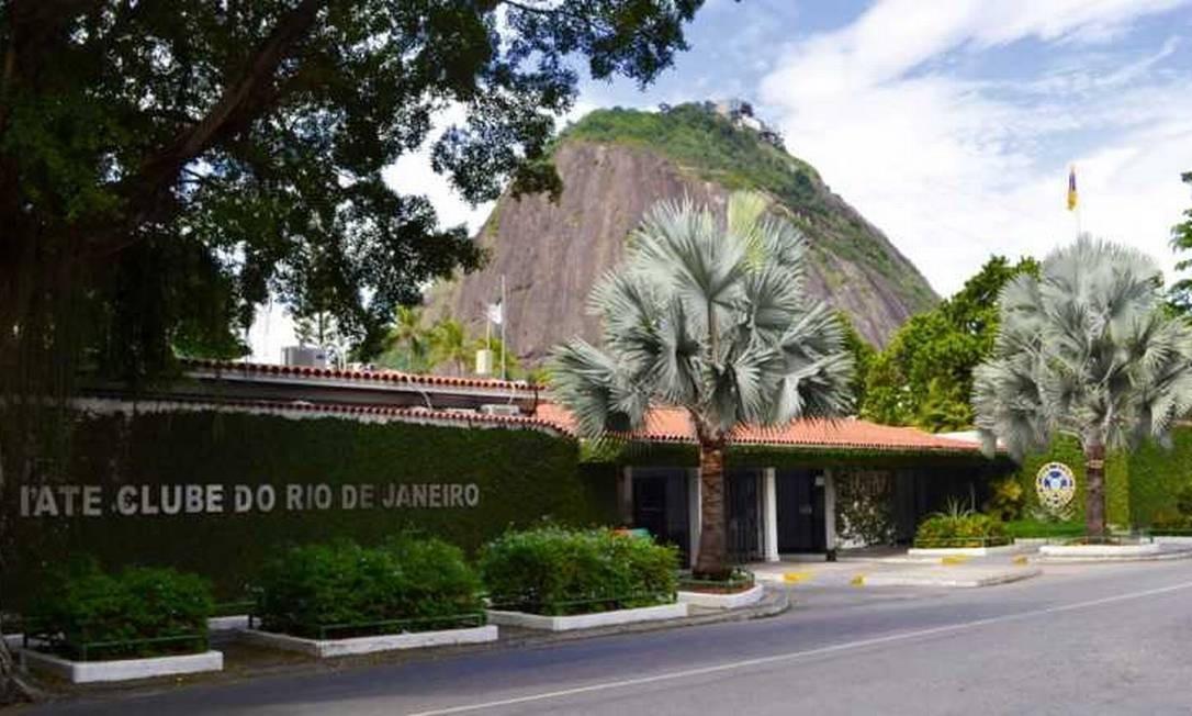 Iate Clube Rio de Janeiro