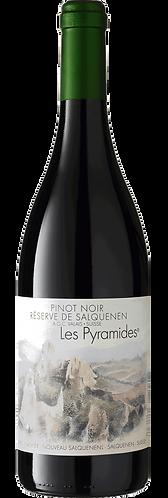 Pinot Noir Réserve de Salquenen AOC VS