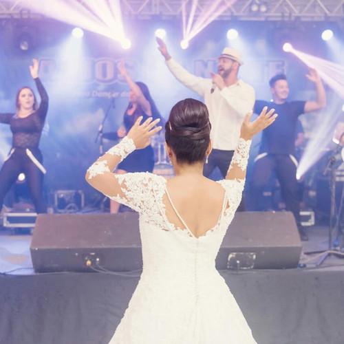 Casamento Coliseum Eventos