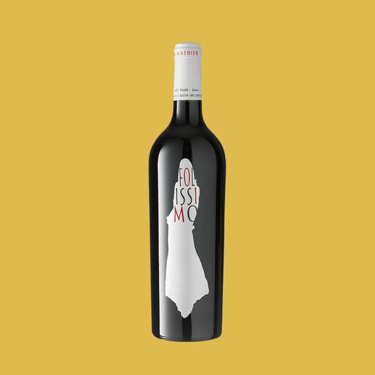 FOLISSIMO - Diego Mathier's verrückte Weinkreation