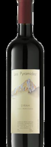 Syrah Les Pyramides AOC VS