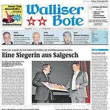 Diego Mathier, Prix Sommeil, Schweizer Winzer des Jahres, erfolgreiche Nachfolgeregelung