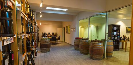 Weinhandlung Ritschard Interlaken, Spezialevents, Weindegustation, Walliser Raclette