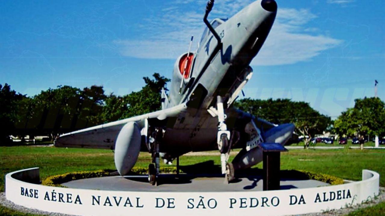 Base Aérea de São Pedro da Aldeia