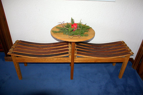 Table tête-à-tête