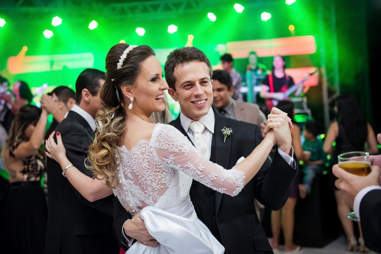 Casamento em Itanhangá