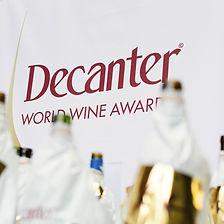 Decanter World Wine Awards, Diego Mathier, Schweizer Winzer des Jahres, Bester Schweizer Weisswein