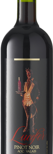 Pinot Noir Lucifer AOC VS