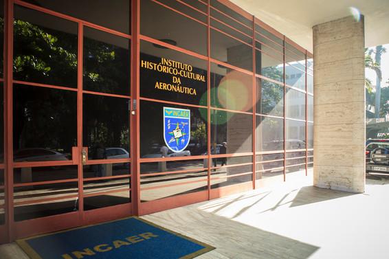 Clube da Aeronáutica Centro