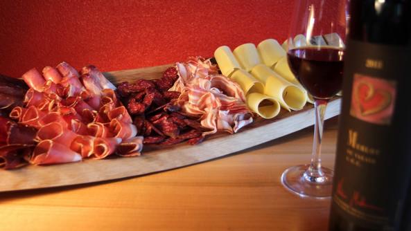 Restaurant Barrique Wein & Raclette