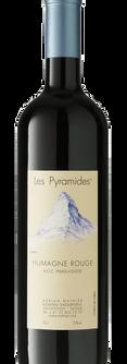 Humagne Rouge Les Pyramides AOC VS