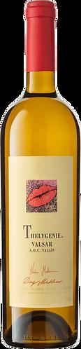 Thelygenie VALSAR blanc AOC VS