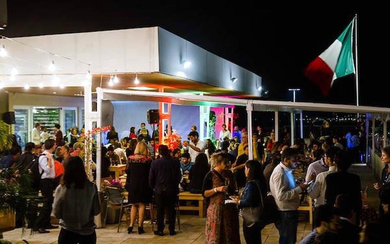 Terraço Belvedere - Centro