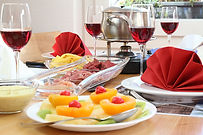 Restaurant Barrique, Salquenen, 100 CHF bon cadeau, Valais, Adrian & Diego Mathier Nouveau Salquenen