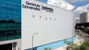 Centro de Convenção Sulamérica