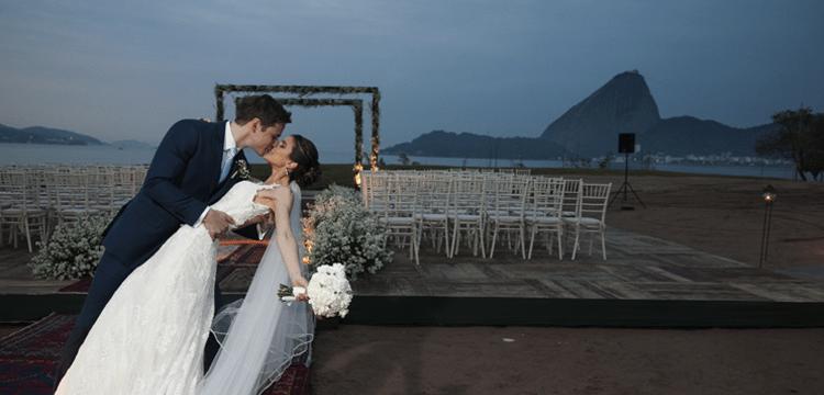 Casamento Marina da Glória