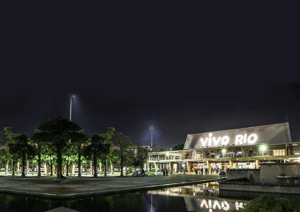 Vivo Rio