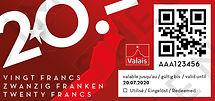 Bon cadeau CHF 100, canton de Valais, Adrian & Diego Mathier Nouveau Salquenen, BnB Vino Veritas, Restaurant Barrique