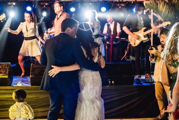 Casamento Iate Club Búzios