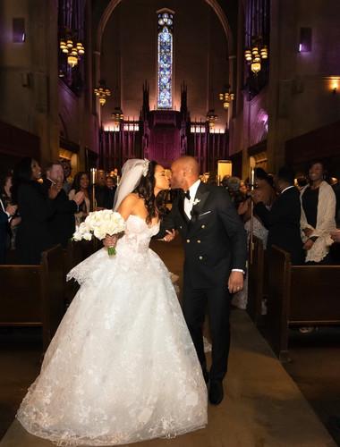 músicos para cerimônia de casamento