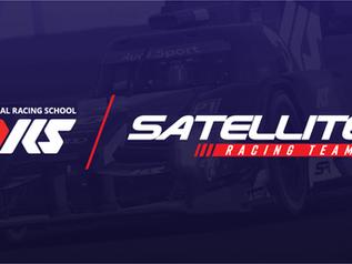 Partnership with Virtual Racing School