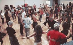 dance church