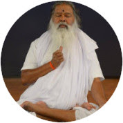 SGSS meditating