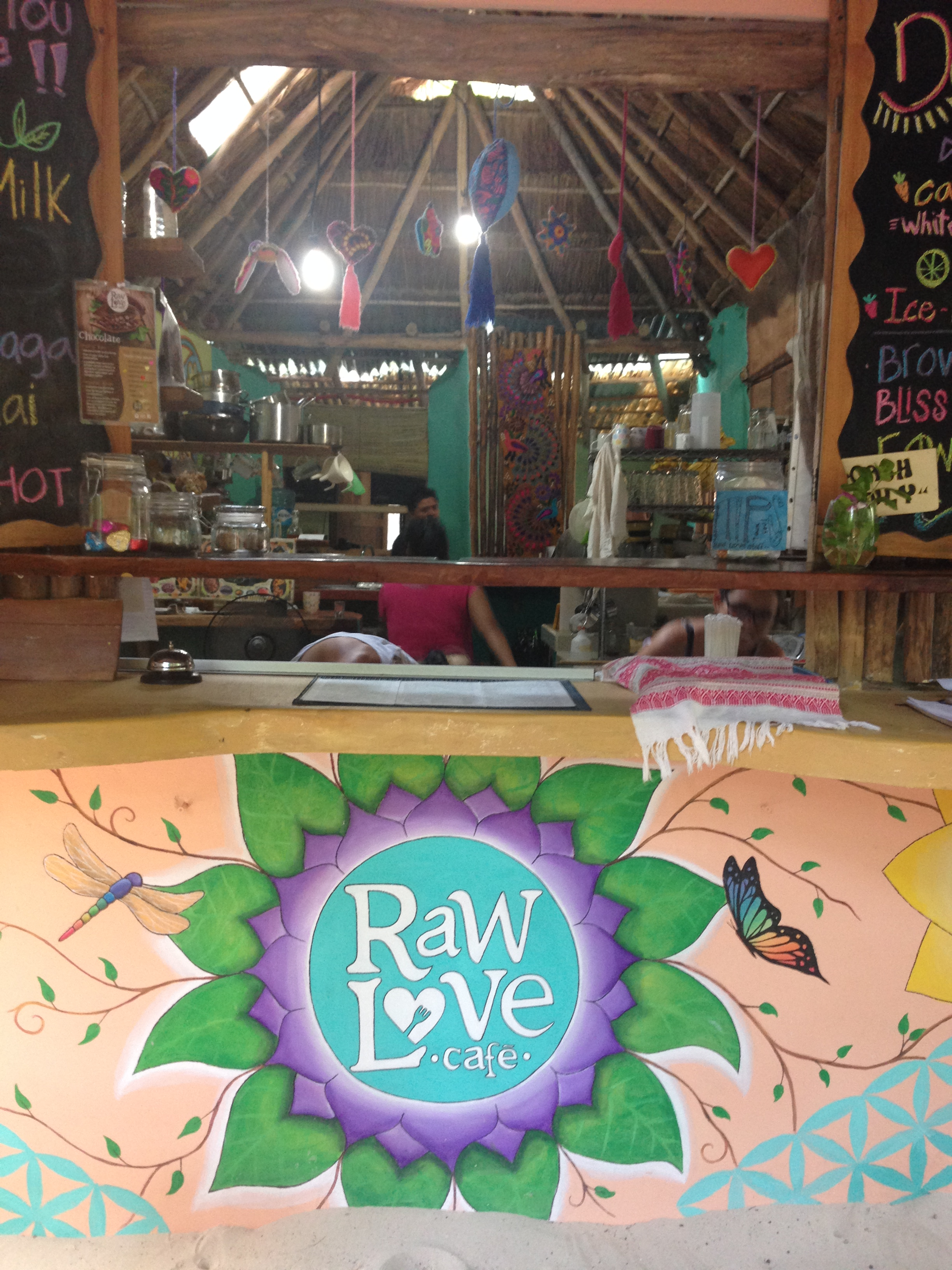 Raw Love - Tulum