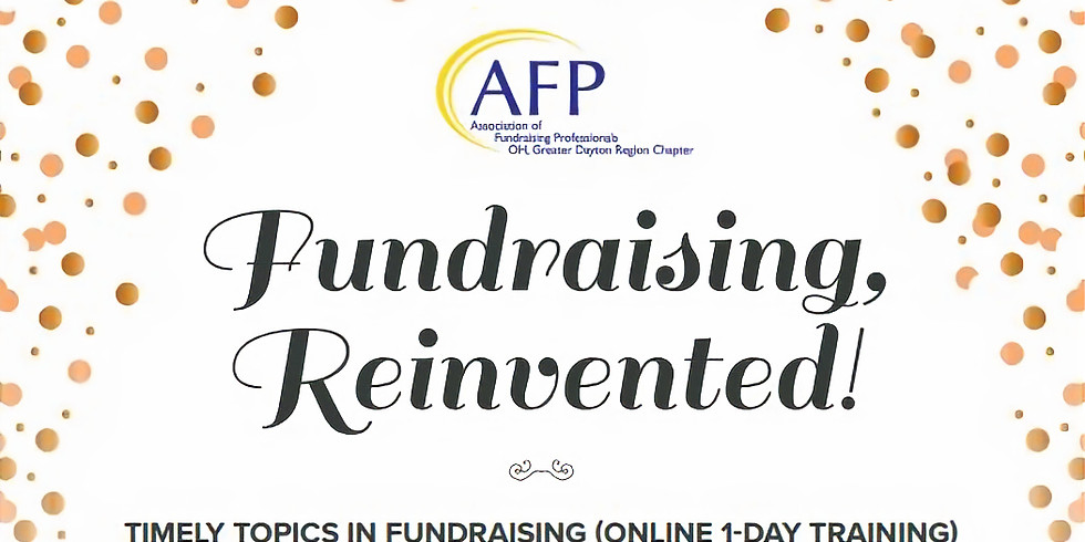 Fundraising Day