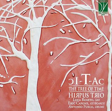 HIRPUS TRIO TIC TAC THE TREE OF TIME