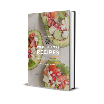 Weight Loss Recipe Book Cover 3D Mockup.png