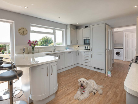 CASE STUDY: The Isle Of Wight Kitchen