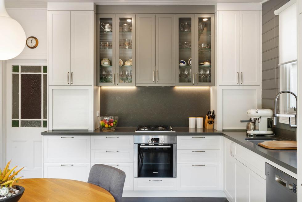 The Rozelle Kitchen