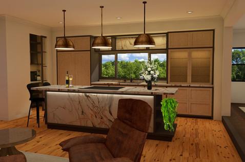 The Wagga Wagga Kitchen