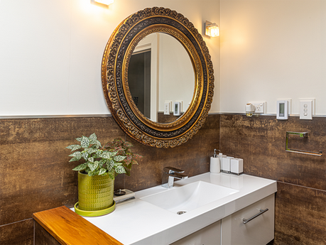 The Katoomba Bathroom