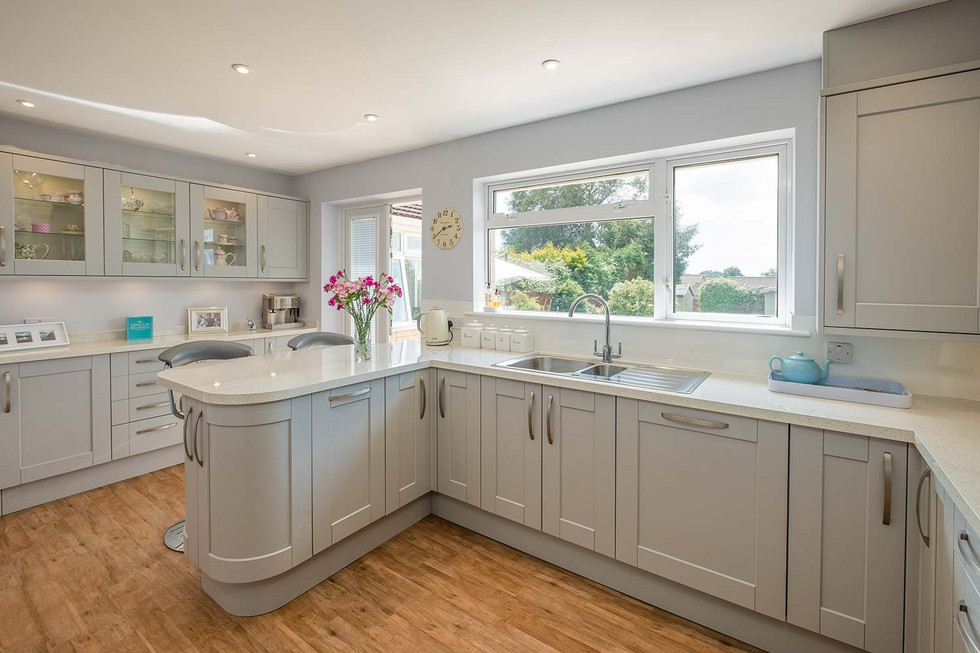 The Isle Of Wight Kitchen
